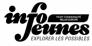 Logo PIJ Vichy Communauté février 2021